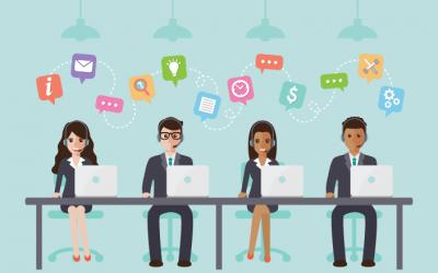 دليلك لاختيار برنامج call center يساعد على تطوير عملك