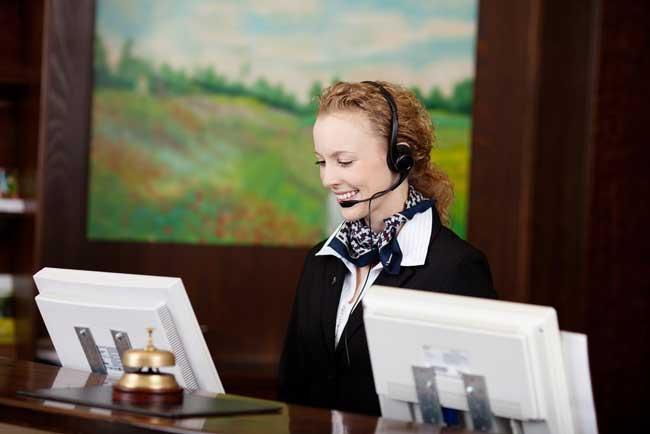برنامج حساب مكالمات الفنادق